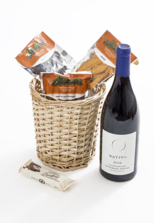 My Perfect Wine Hamper